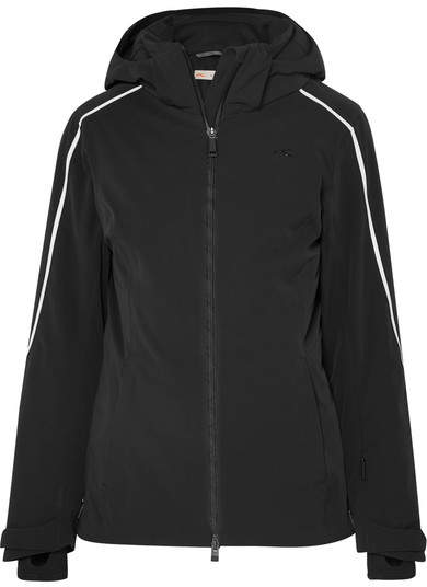 Kjus - Formula Hooded Ski Jacket - Black