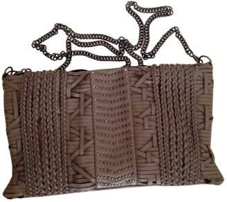 Steve Madden Leather crossbody bag