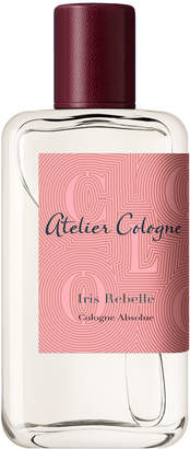 Atelier Cologne Iris Rebelle Cologne Absolue, 3.4 oz./ 100 mL