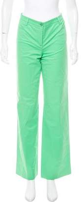 Loro Piana Mid-Rise Skinny Pants