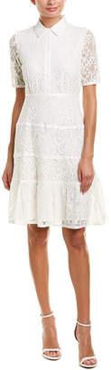 Nanette Lepore Nanette Nanette By Shirtdress