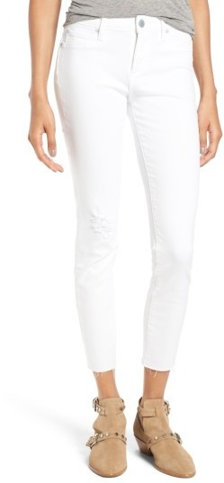 Women's Articles Of Society Carly Skinny Crop Jeans 3