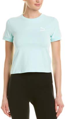 Puma Classics Tight T7 T-Shirt