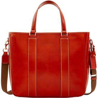 Dooney & Bourke Toscana Executive Delancey Traveller