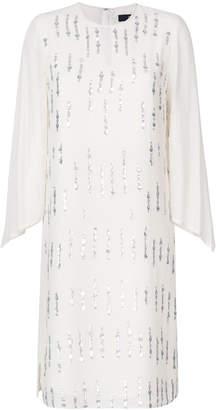 Steffen Schraut embellished dress