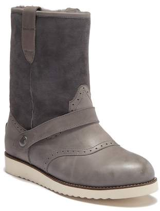 Australia Luxe Collective Yolo Genuine Shearling Lined Boot