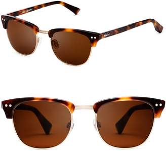 MVMT Legend 49mm Sunglasses