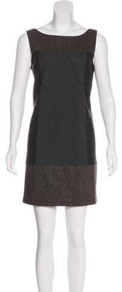 Bailey 44 Sleeveless Mini Dress