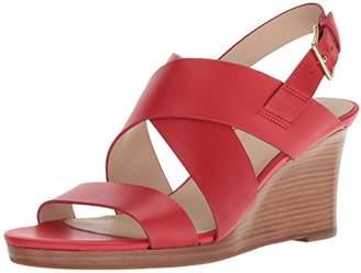 Cole Haan Women's Penelope Wedge II Sandal,5.5 B US