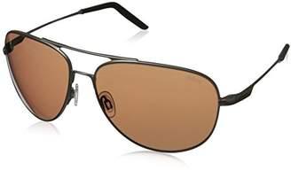 Revo Windspeed RE 3087 00 GOR Polarized Aviator Sunglasses