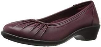 Easy Street Shoes Women's Trinnie Wedge Pump