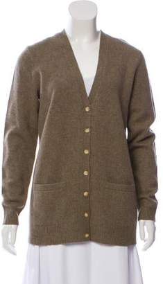 Ralph Lauren Merino Wool V-Neck Cardigan w/ Tags