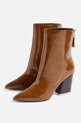 Topshop MIRACLE Ankle Boots