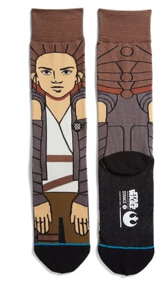 Men's Stance Star Wars Awakened Socks $20 thestylecure.com