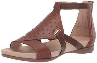Naturalizer SOUL Women's AVONLEE Flat Sandal