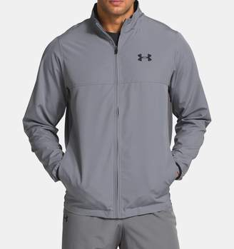 Under Armour Men's UA Vital Warm-Up Jacket
