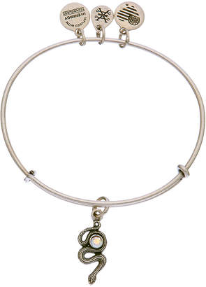 Alex and Ani Snake Expandable Bracelet
