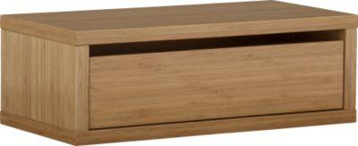 Sleepy Hollow Storage Shelf-Nightstand