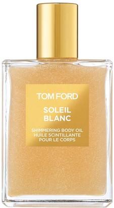 Tom Ford 100ml Soleil Blanc Shimmering Body Oil