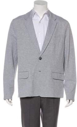 Michael Kors Knit Sport Coat