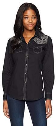 Ariat Women's Lottie Snap Shirt
