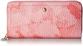 FRAMe WORK (フレーム ワーク) - [フレームワーク] 「マーメイド」ラウンドファスナー型長財布 「マーメイド」ラウンドファスナー型長財布 0048112 32 ピンク
