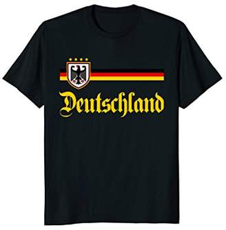 Germany Cheer Jersey 2018 - Football Deutschland T-Shirt