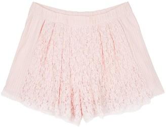 Pink Label Giselle Sleep Short