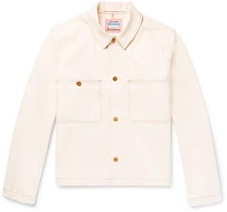Acne Studios Unre Denim Chore Jacket