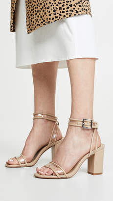 Barely There Villa Rouge Ally Sandals