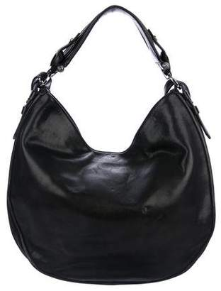 Givenchy Leather Obsedia Hobo