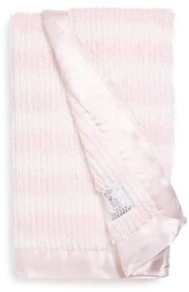 Little Giraffe 'Luxe Rib Stripe(TM)' Baby Blanket