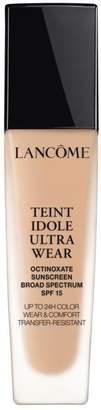 Lancôme Teint Idole SPF 15 24-Hour Ultra Wear Liquid Foundation - 215 Buff N