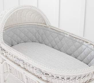 Pottery Barn Kids Bassinet Fitted Sheet