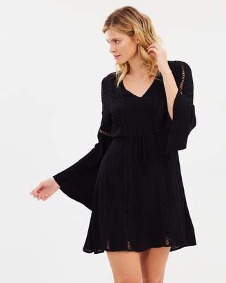 Sass Lovers Lace Dress