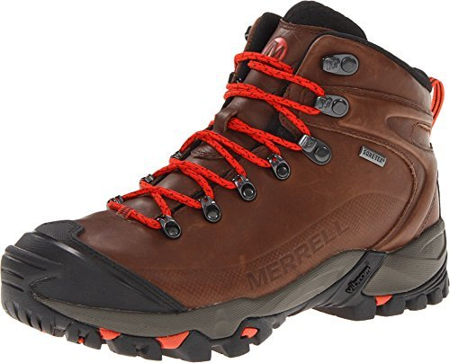 Merrell Women's Mattertal Echo Gore-Tex Hiking Boot