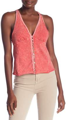 Free People Solid Mylo Tank
