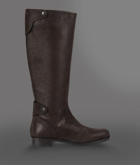 Emporio Armani Boot