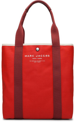 Marc Jacobs Canvas Shopper Ns Tote