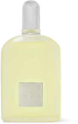 Tom Ford Grey Vetiver Eau de Parfum - Orange Flower, Grapefruit & Nutmeg, 100ml