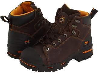 Timberland 6 Endurance PR Soft Toe Hiker Men's Work Boots