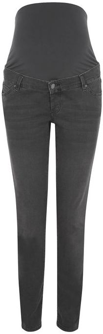 TopshopTopshop Maternity grey leigh jeans
