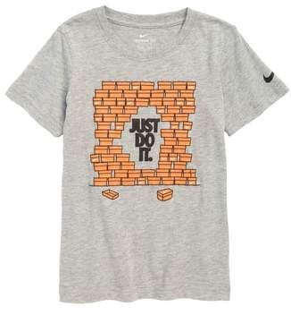 Nike Shoebox Just Do It T-Shirt
