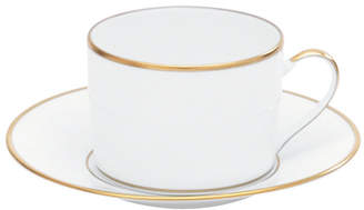 "Bernardaud Palmyre"" Teacup"