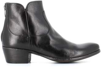 Pantanetti Ankle Boots 12165d