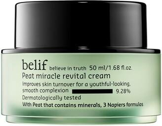 Fine Lines Belif belif - Peat Miracle Revital Cream