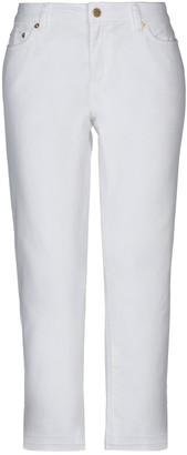 Michael Kors Denim pants - Item 42707225XD