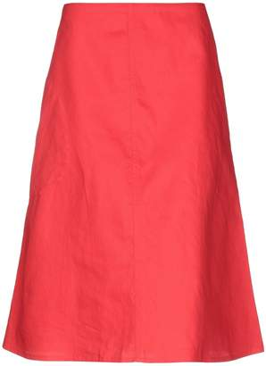 Sofie D'hoore 3/4 length skirts - Item 35399867HC