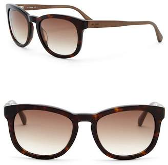 Jack Spade Bryant 52mm Sunglases