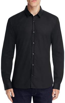 HUGO Ero Slim Fit Button-Down Shirt